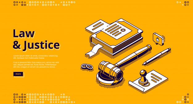 Designing a Lawyer Website