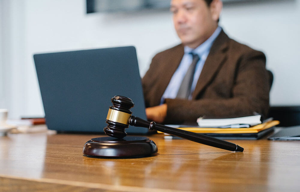 Filing Your Claim