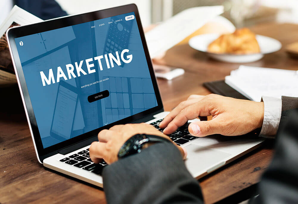 Tracking Your Marketing Strategy