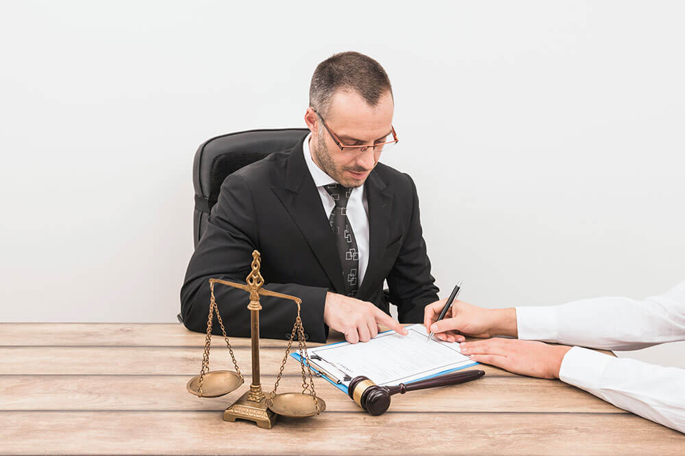 Questions to ask yourself before hiring a law firm