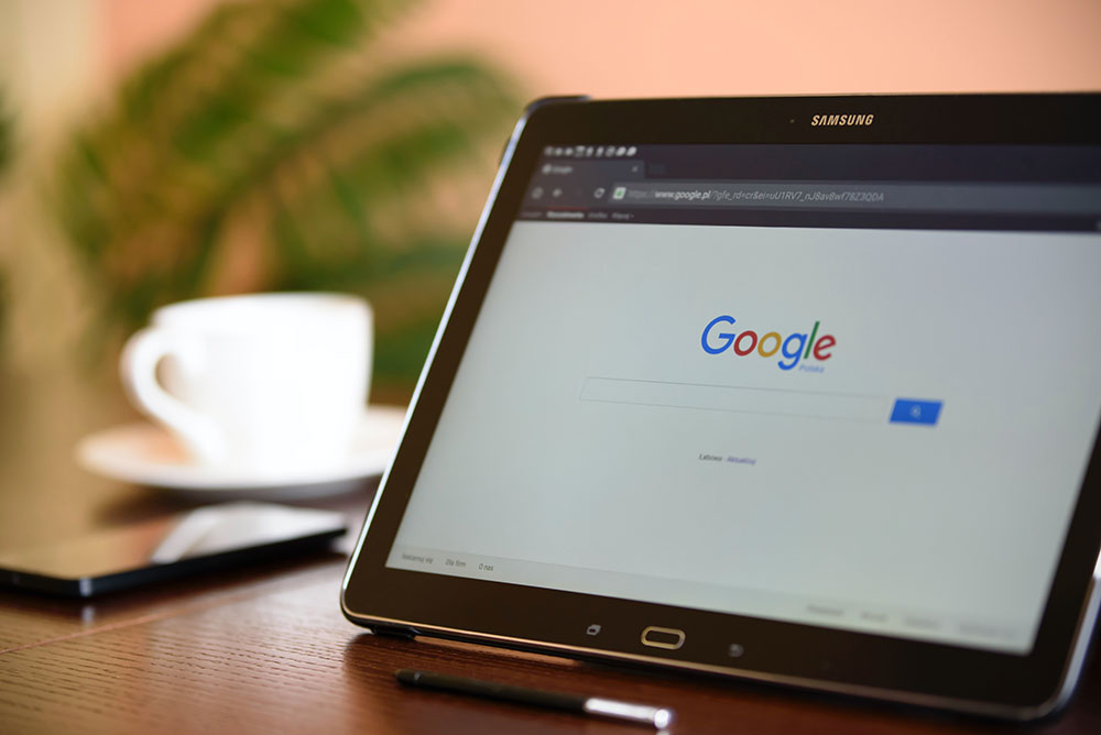 Rank Higher in Google Search Results