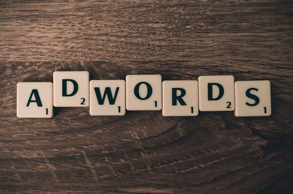 Invest in Adwords and PPC Marketing
