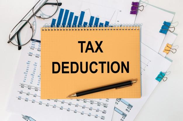 Marital Tax Deduction