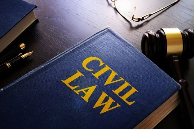 What Are Civil Laws?