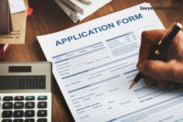 How To Apply For A Small Estate Affidavit?